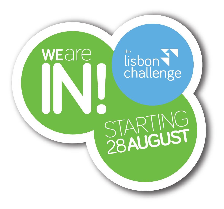 lisbon challenge 2013 approved