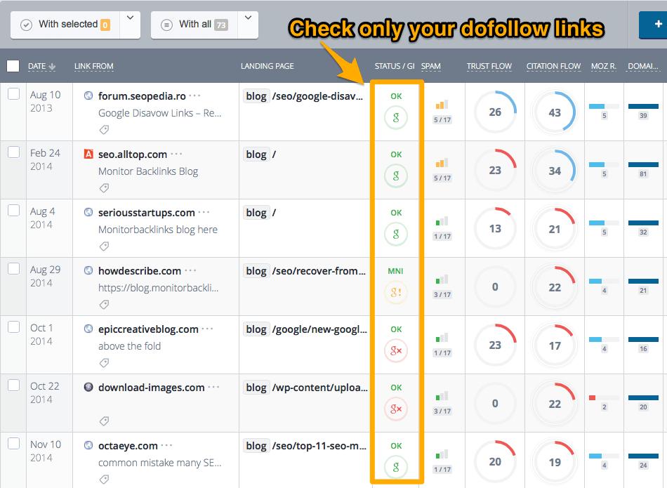 check-dofollow-links