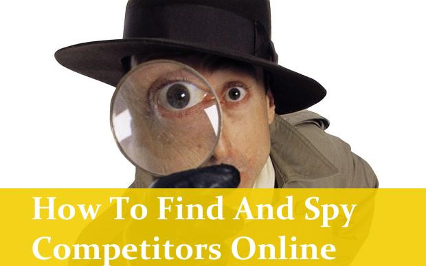 spy competitors online