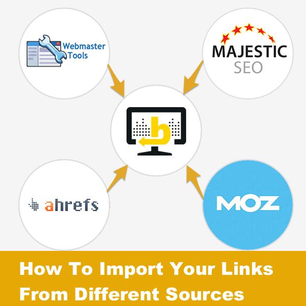 import links