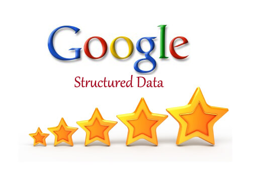 google-structured-data