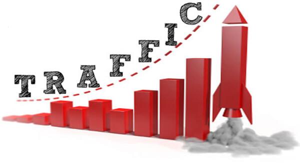 tips for traffic