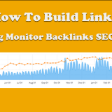 How To Build Links Using Monitor Backlinks SEO Tool