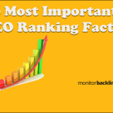 40 Most Important SEO Ranking Factors – Rank High In Google