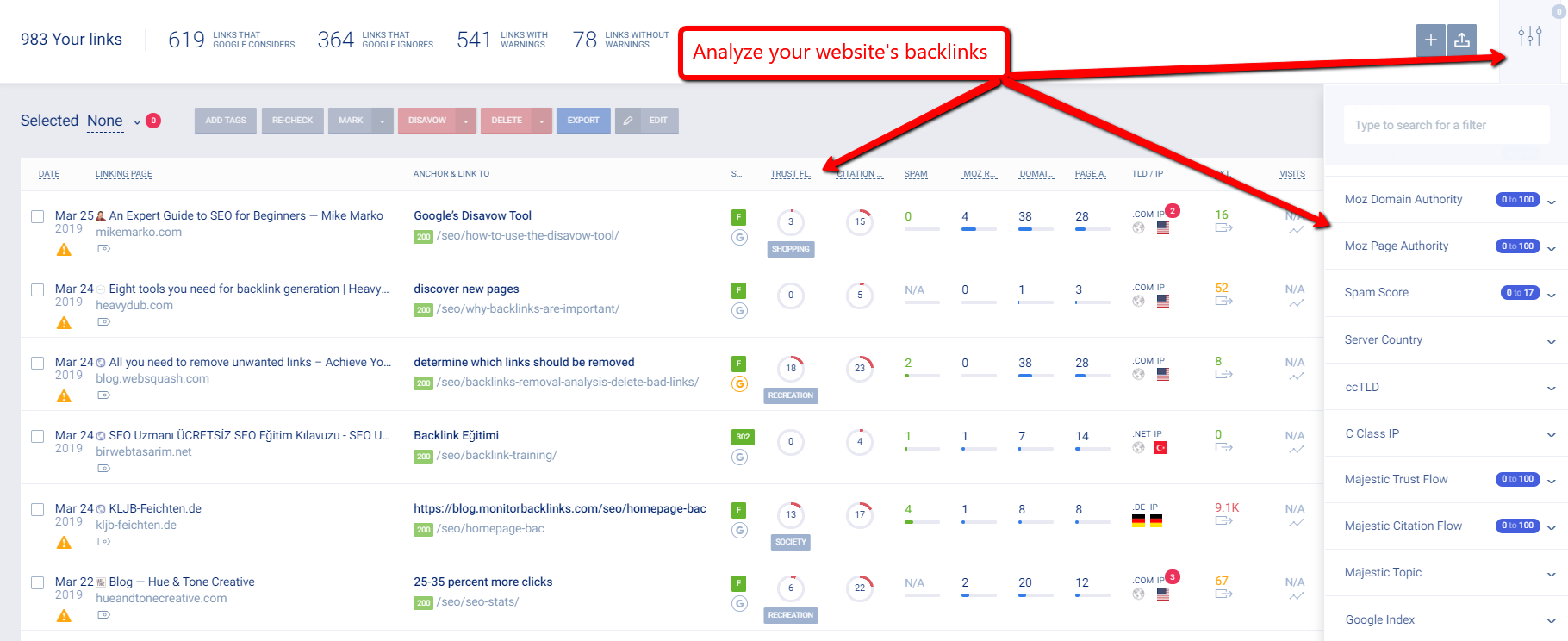 14 Ways To Get Backlinks Without Buying ...