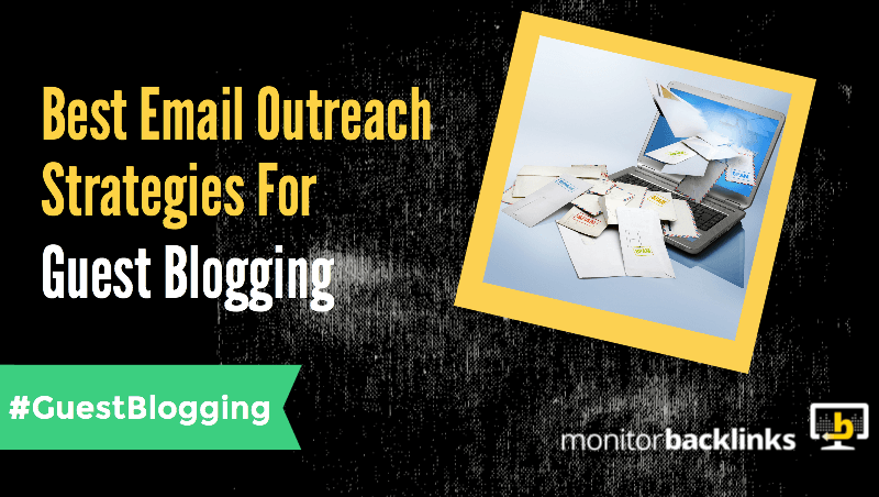 email outreach for guest blogging