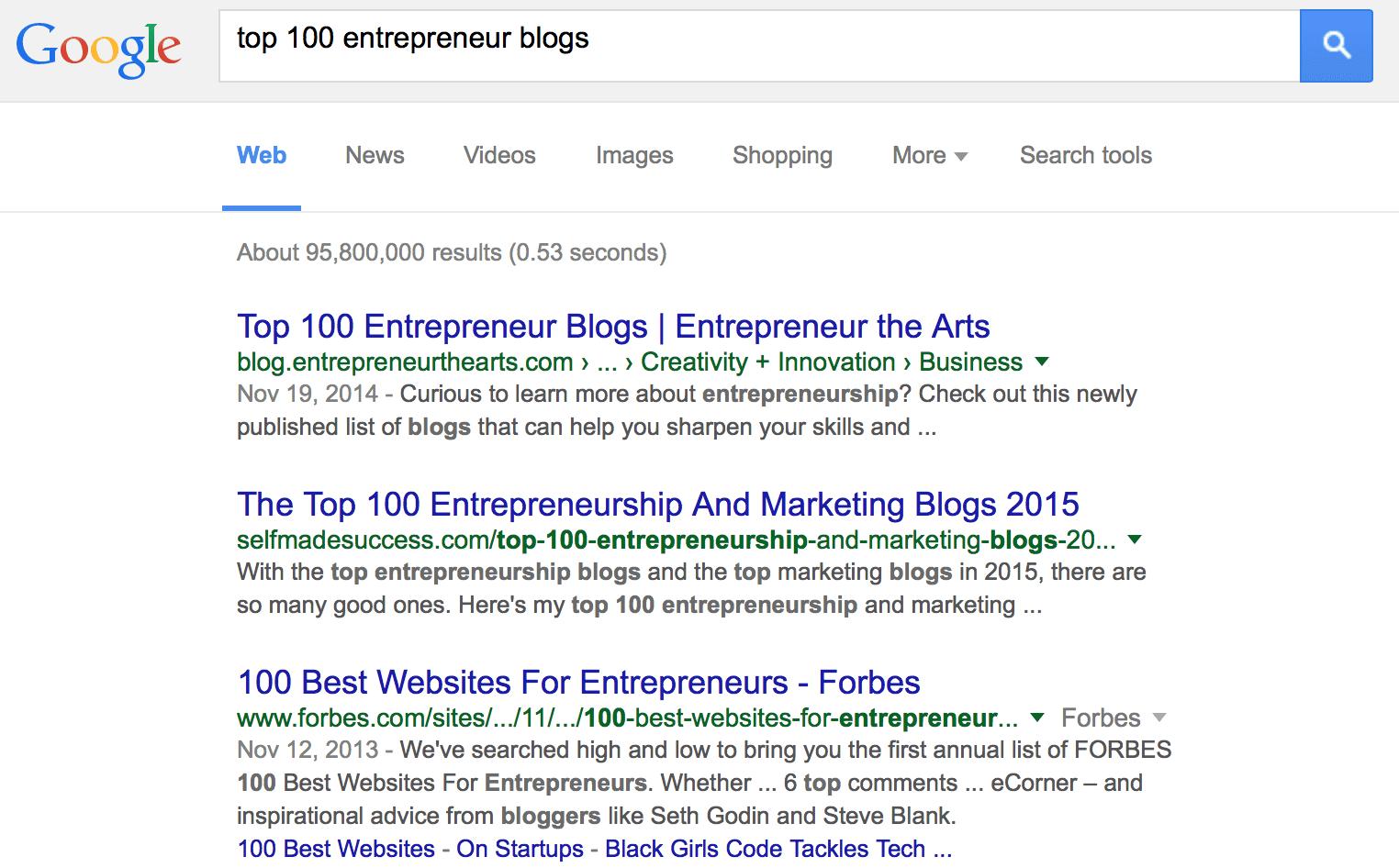 most-popular-blogs