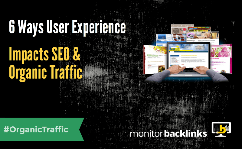 user experience impacts SEO