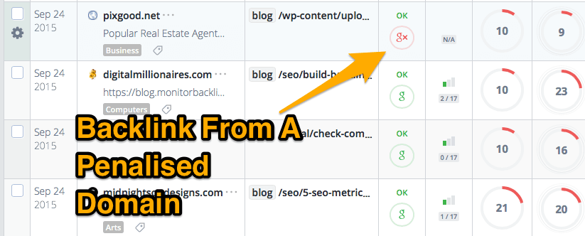 backlink-from-penalised-domain