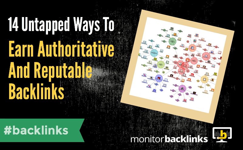 14-ways-to-earn-reputable-backlinks