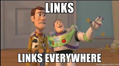 links links everywhere