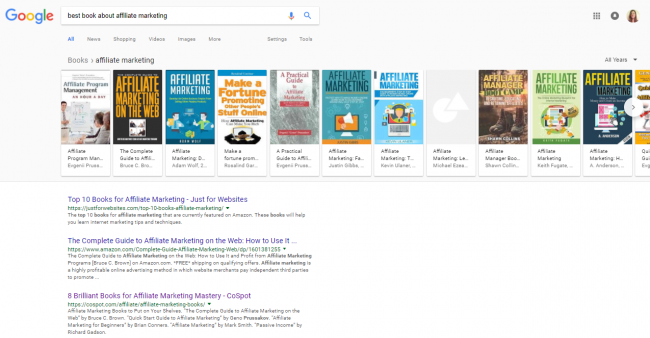 organic-search-rankings-rich-snippet