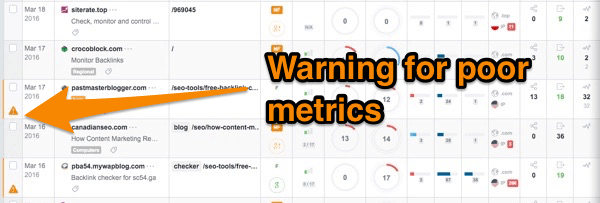 backlink-with-warning-that-metrics-are-bad