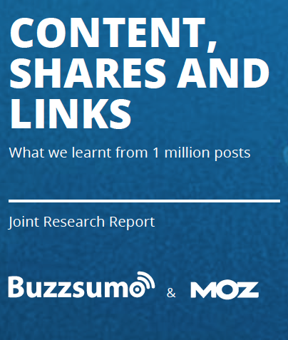 content shares and links
