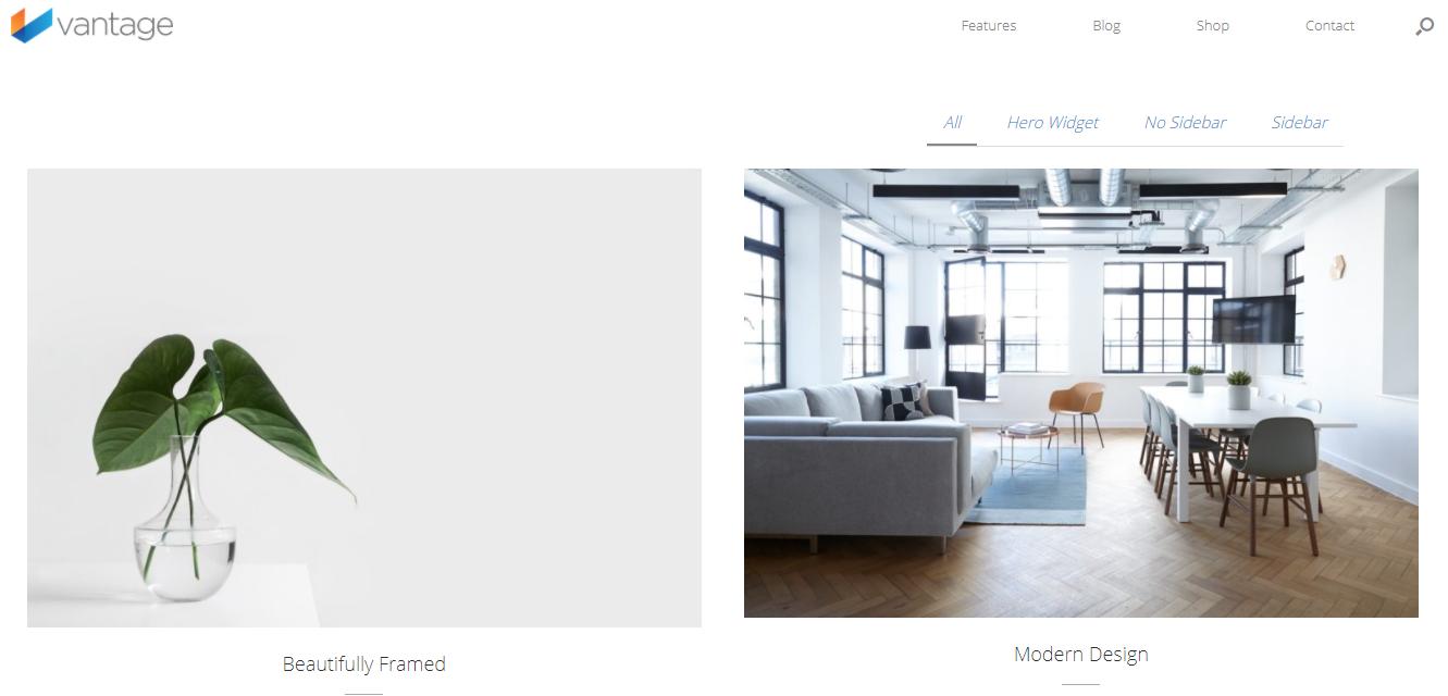 vantage-blog-layout