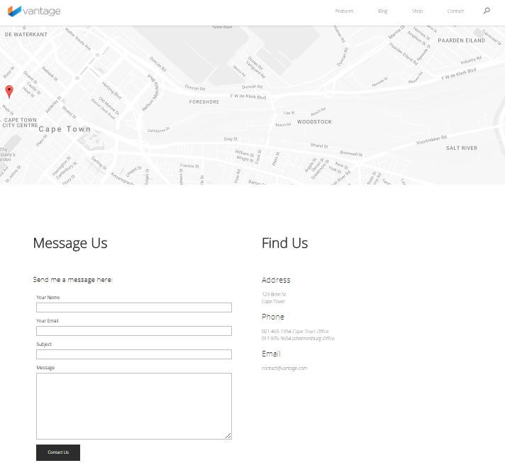 vantage-contact-page-business