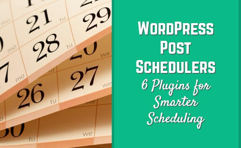 wordpress-post-scheduler