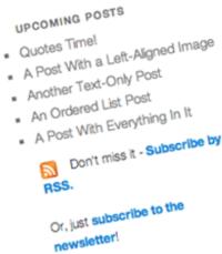 wordpress-post-scheduler-upcoming