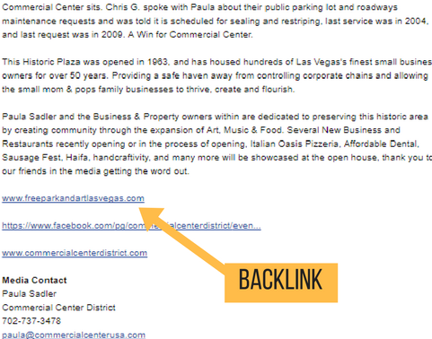 Backlink Examples: 12 Primo Examples of Good, Bad and Ugly Links