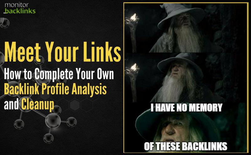 backlink-profile