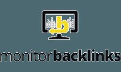 surveiller le logo contenant des backlinks