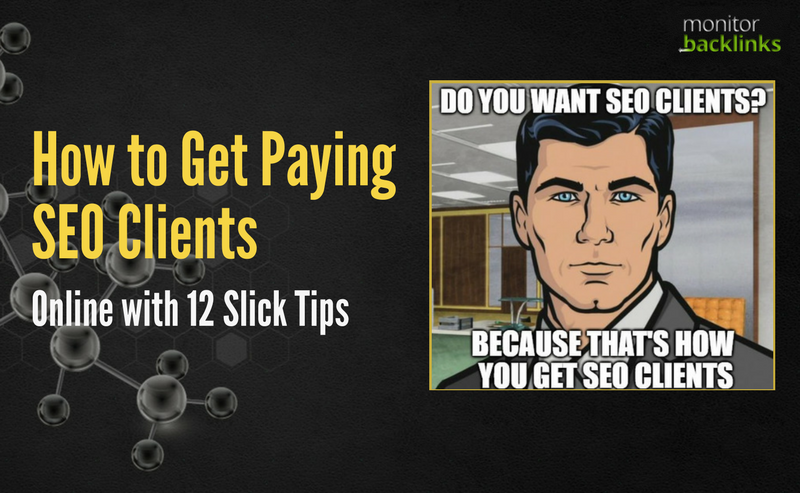 how-to-get-seo-clients-online