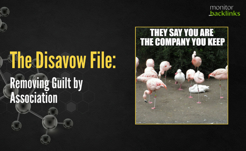 disavow-file