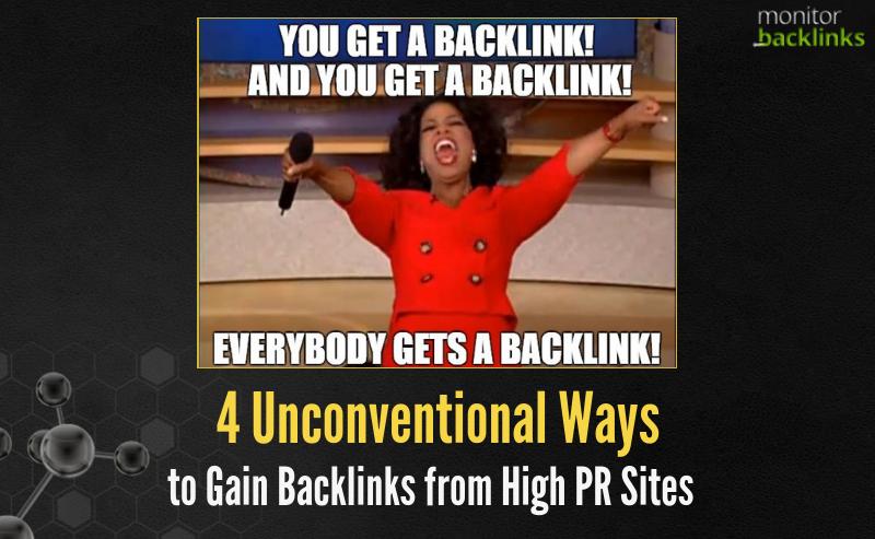 high-pr-sites-for-backlinks