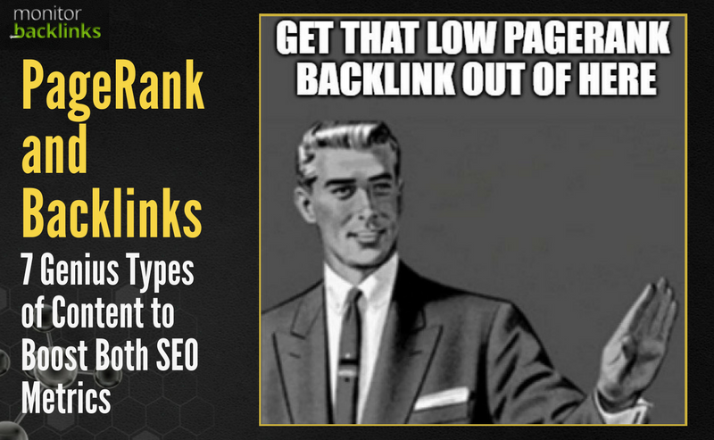 pagerank-backlinks