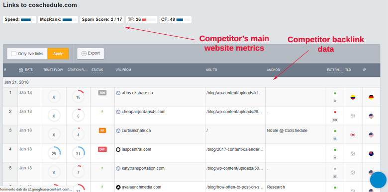 competitor-backlink-spy