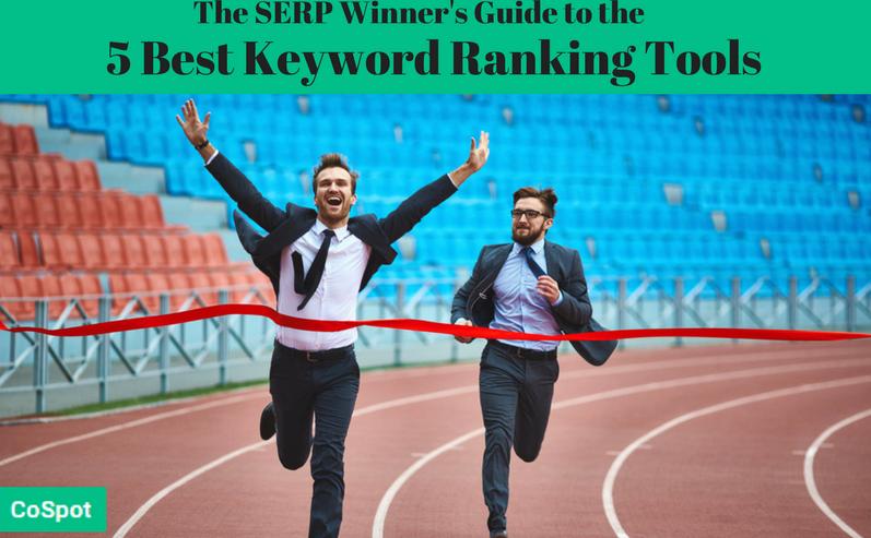 keyword-ranking-tools