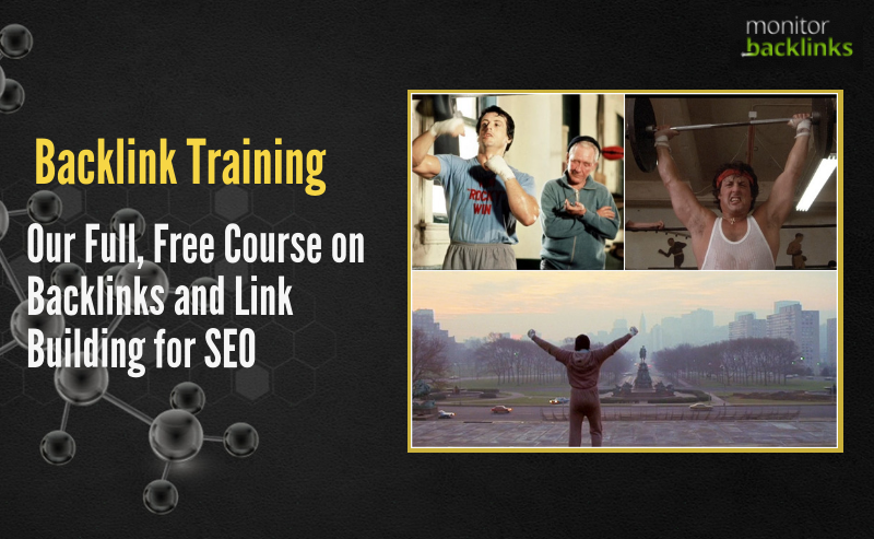 backlink-training
