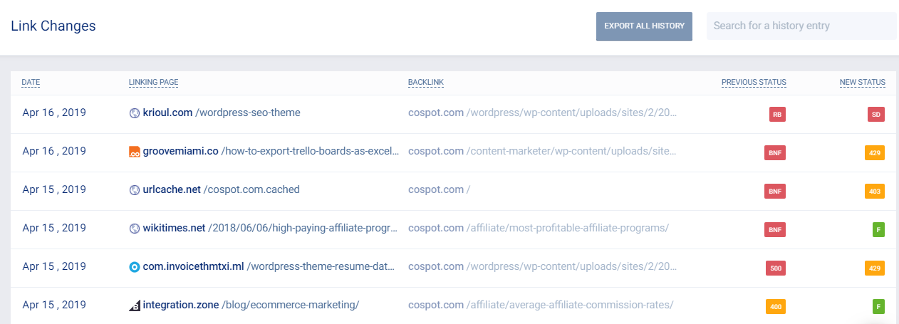 Spam Slammed: How to Make a Comeback from Negative SEO Backlinks