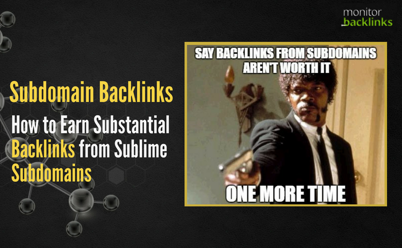 subdomain-backlinks