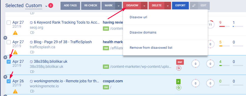 How to Win the SEO Popularity Contest with Your Backlink Graph
