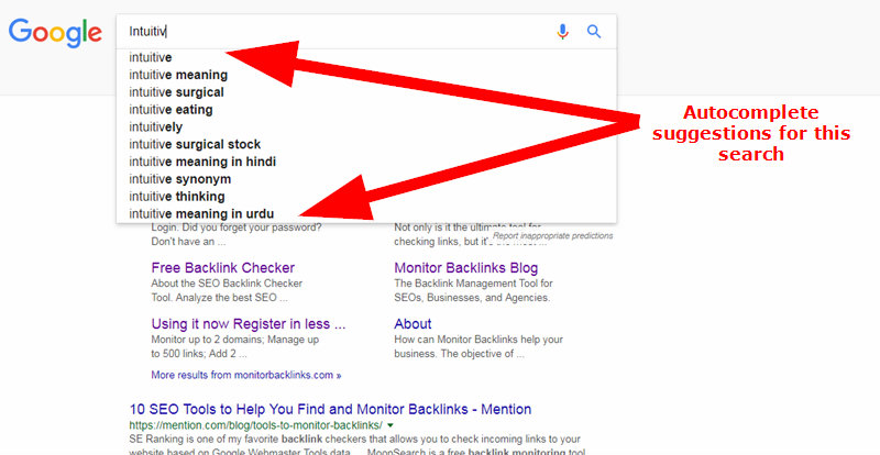 Every Google Algorithm Update and How to Benefit: Past
