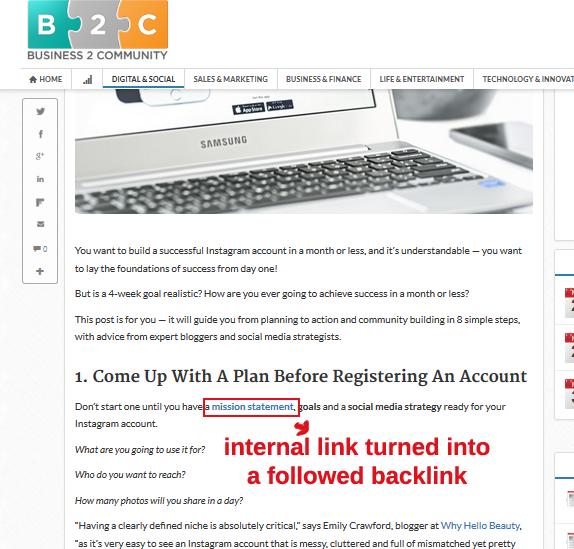 niche-backlinks