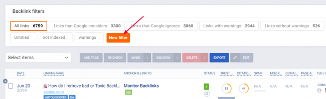 easy-backlinks