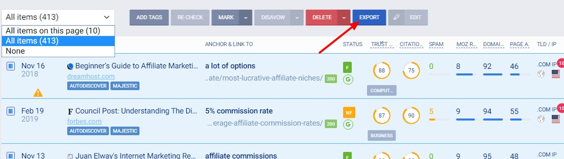 How to Find Backlinks in 90 Minutes and Level Up Your Marketing