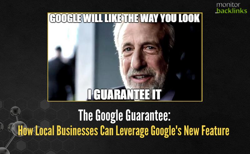 google-guarantee