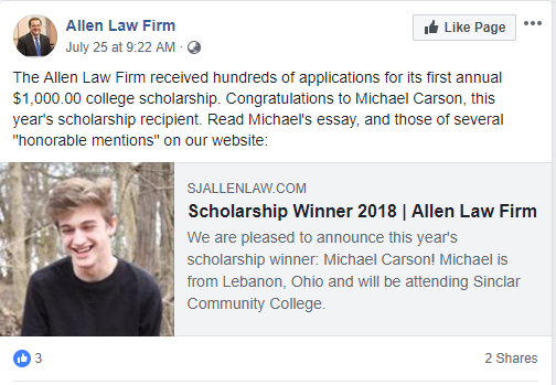 scholarship-link-building