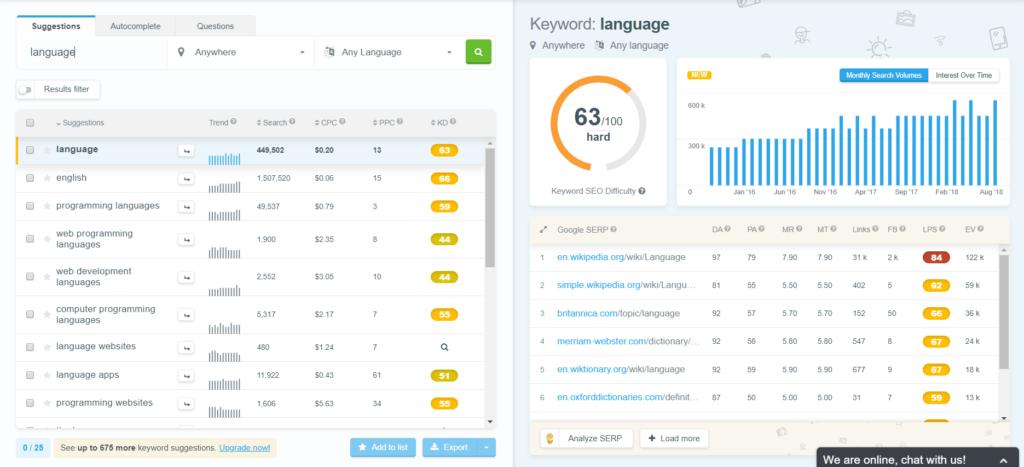 seo-research-tools
