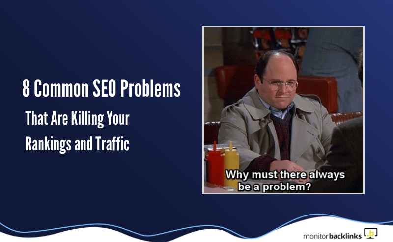 common-seo-problems
