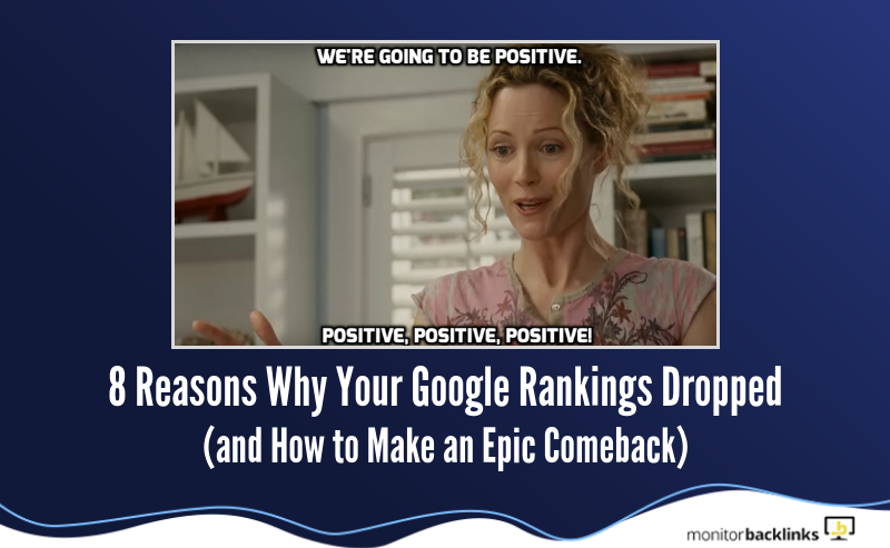 google-rankings-dropped