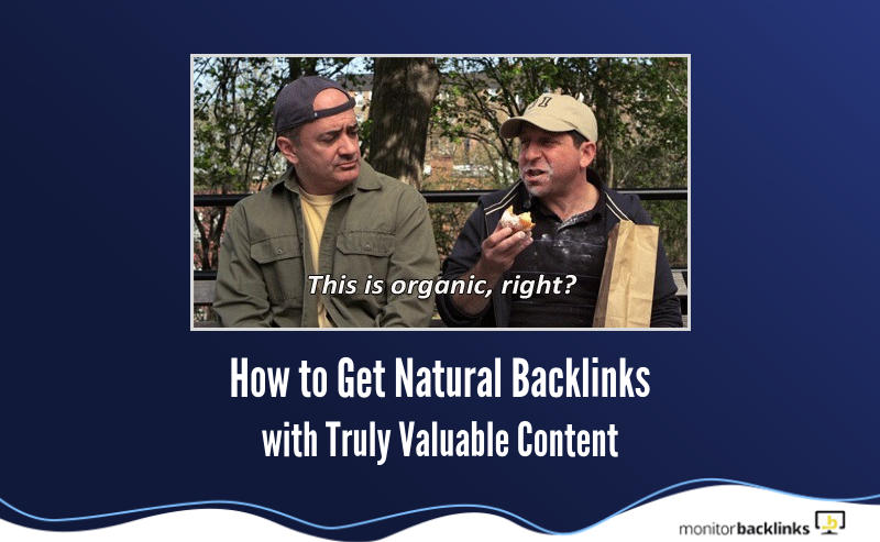 how-to-get-natural-backlinks