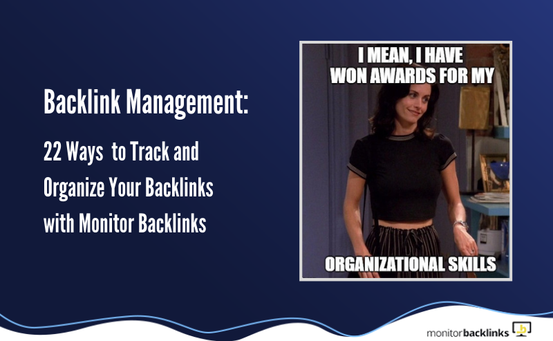backlink-management