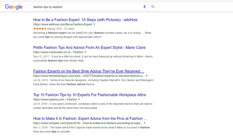 13 Ways to Get Fashion Backlinks for Runway-Ready SEO
