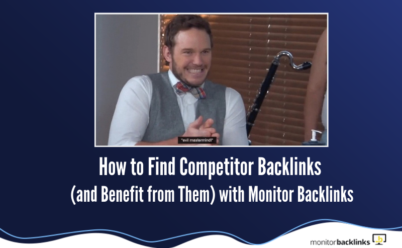 how-to-find-competitor-backlinks