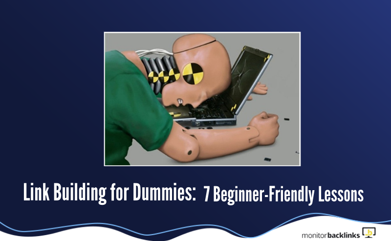 link-building-for-dummies