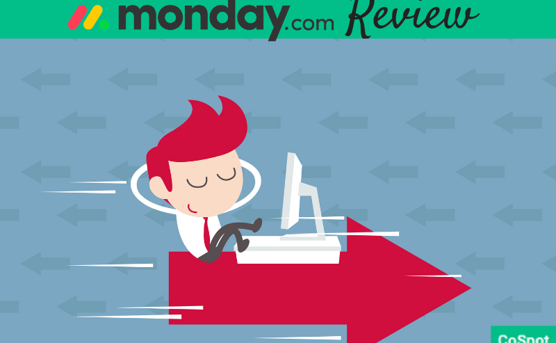 monday-review
